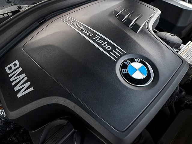 2016 BMW 4-Series 428i Conv – Stock #P12394