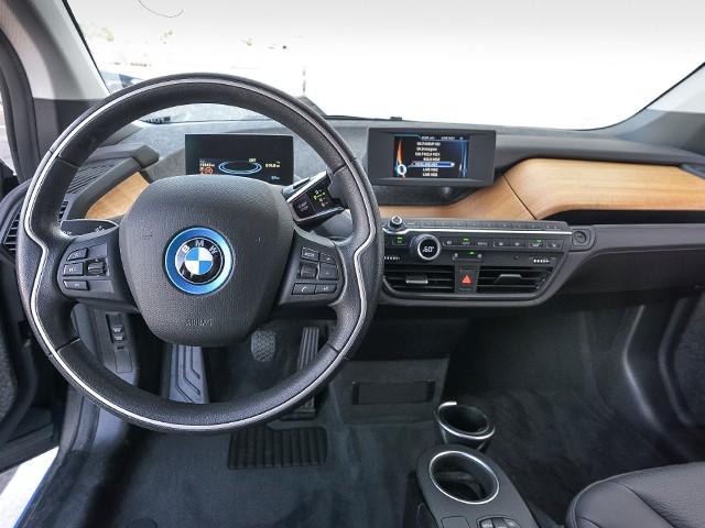 2016 BMW i3  – Stock #P12412