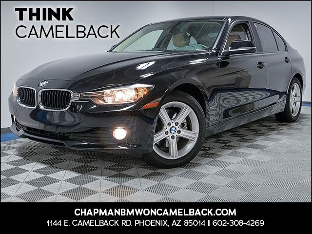 Certified Cars Phoenix, AZ | Chapman BMW on Camelback Phoenix