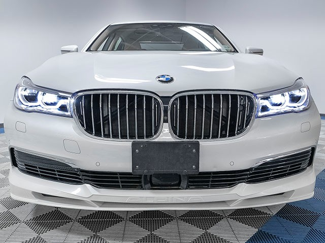 2019 BMW 7-Series ALPINA B7 xDrive