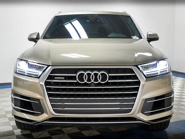 Used 2017 Audi Q7 3.0T quattro Prem Plus