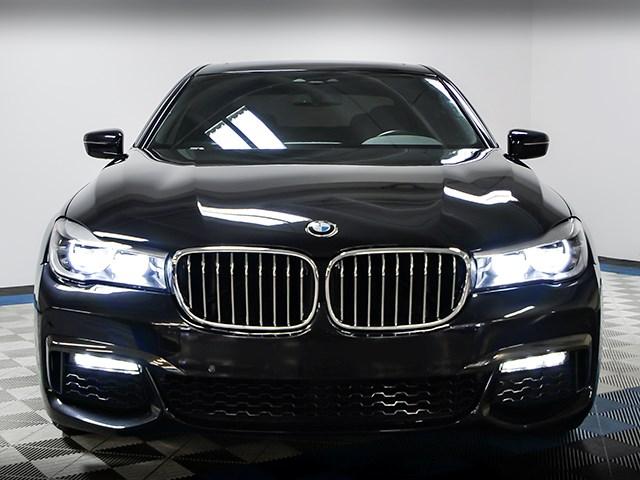 2019 BMW 7-Series 740i
