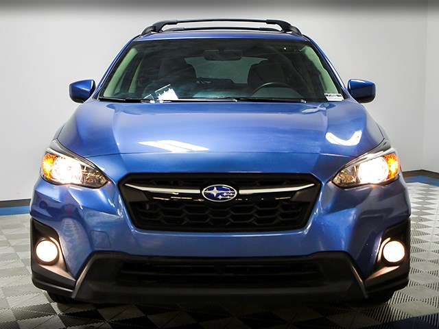 Used 2019 Subaru Crosstrek 2.0i Premium