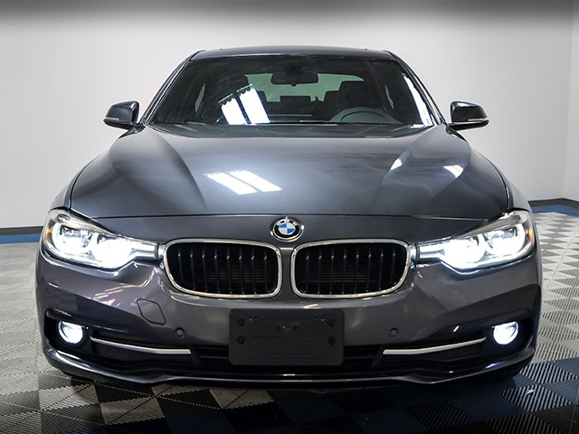 Used 2017 BMW 3-Series 328d