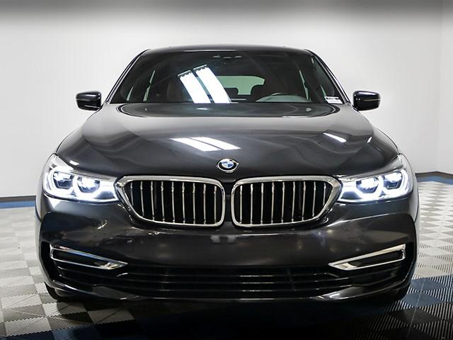 Used 2019 BMW 6-Series 640i xDrive Gran Turismo