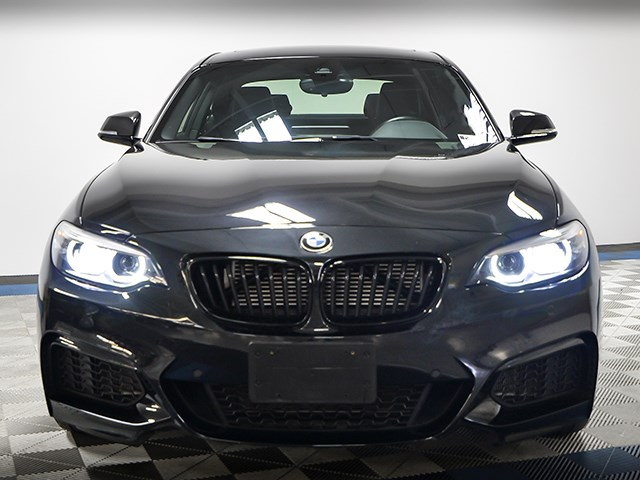 Certified Pre-Owned 2019 BMW 2-Series M240i xDrive