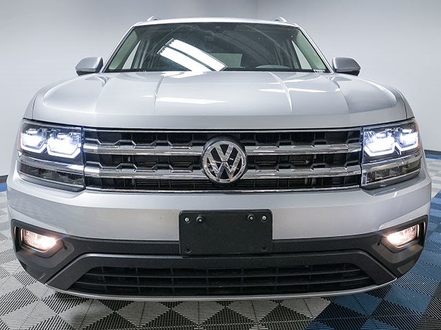 2019 Volkswagen Atlas SE 4Motion