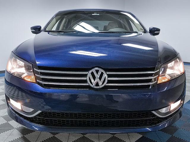 Used 2015 Volkswagen Passat 1.8T S PZEV
