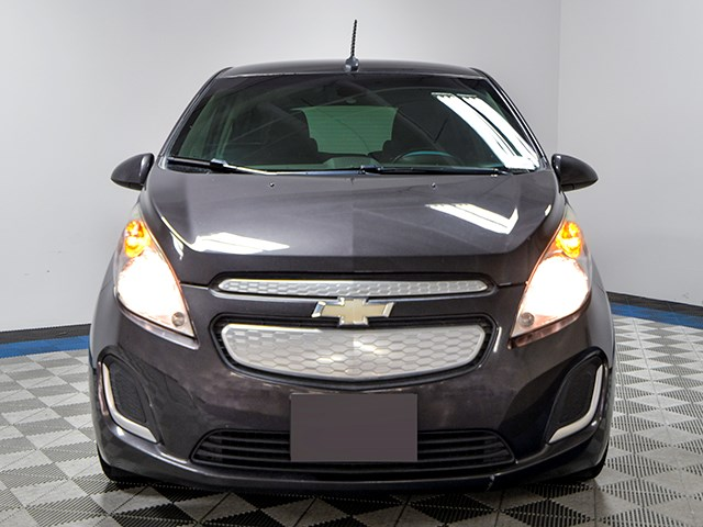 Used 2014 Chevrolet Spark EV 2LT