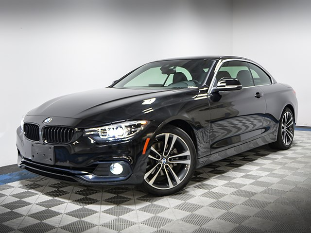 Used 2020 BMW 4-Series 430i