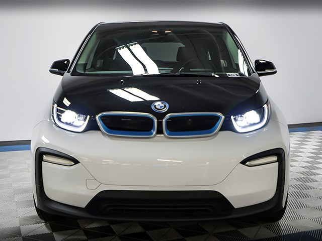 Certified Pre-Owned 2018 BMW i3