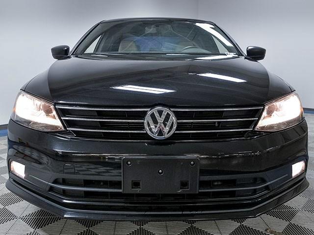 Used 2016 Volkswagen Jetta 1.8T Sport PZEV