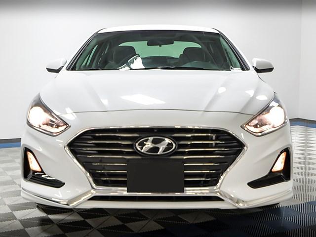 Used 2019 Hyundai Sonata SE