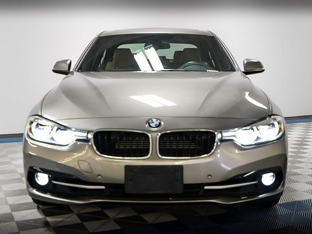 2017 BMW 3-Series 330e iPerformance