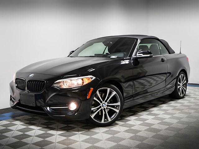 2017 BMW 2-Series 230i