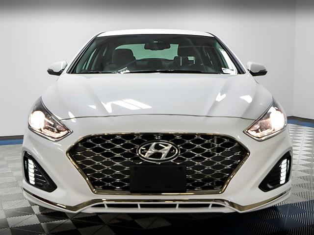 Used 2019 Hyundai Sonata SEL