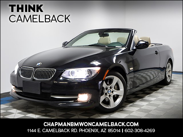 Used 2013 BMW 3-Series 335i