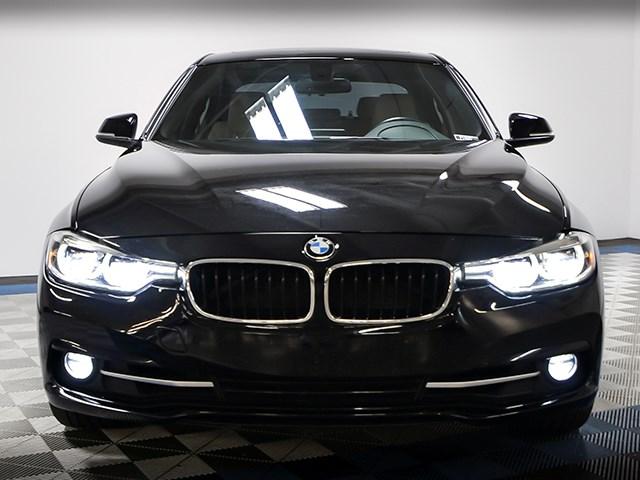 Used 2017 BMW 3-Series 330i