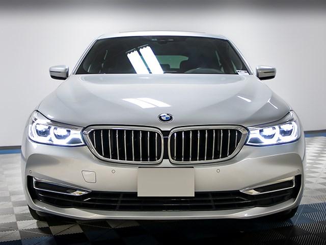 2019 BMW 6-Series 640i xDrive Gran Turismo