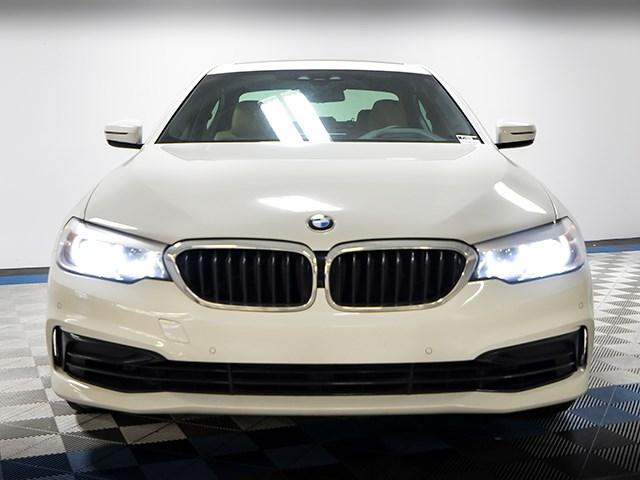 2020 BMW 5-Series 540i