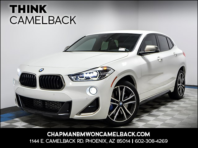 Certified Pre-Owned 2019 BMW X2 M35i
