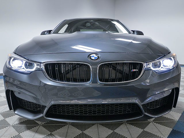 Used 2020 BMW M4