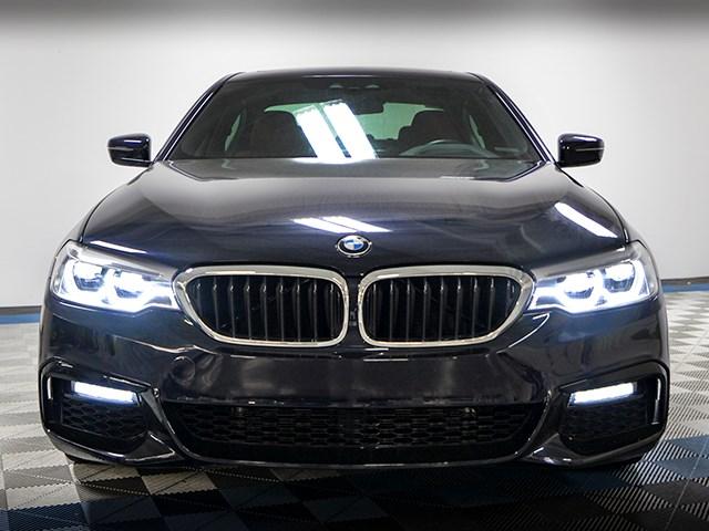 2020 BMW 5-Series 530i