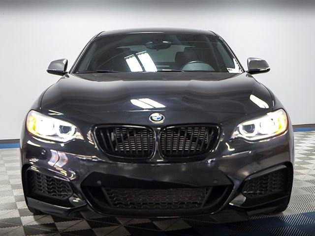Used 2017 BMW 2-Series M240i