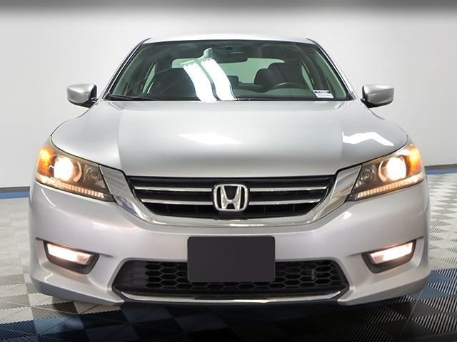 Used 2013 Honda Accord Sport