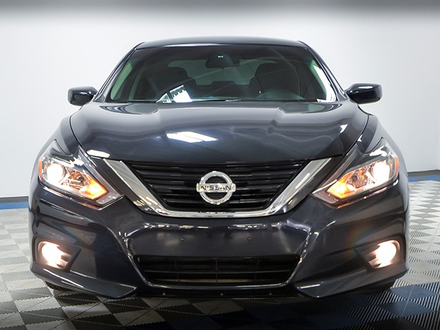 Used 2017 Nissan Altima 2.5 SV