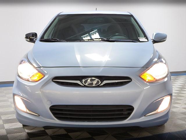Used 2013 Hyundai Accent SE