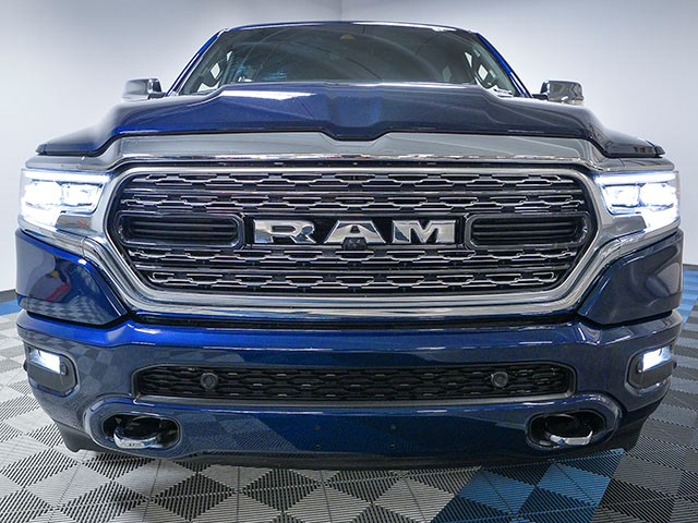 Used 2020 Ram 1500 Limited Crew Cab
