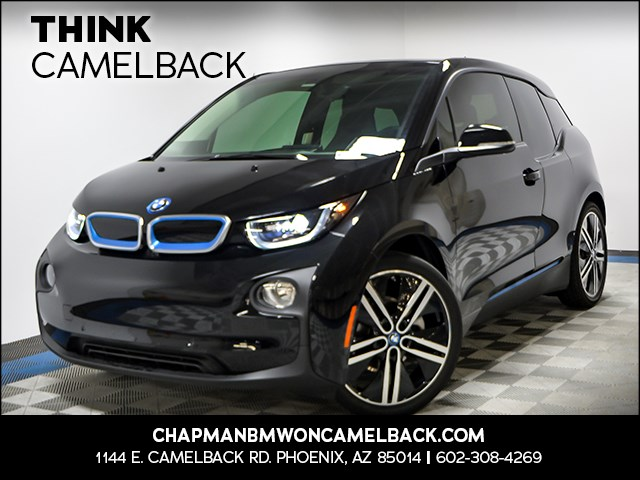 Used 2017 BMW i3 60 Ah