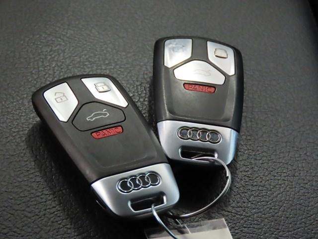 2017 Audi A4 2.0T ultra Premium