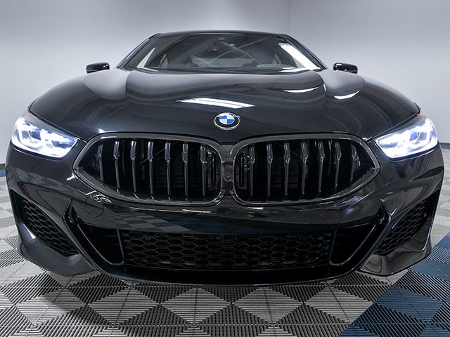 Used 2020 BMW 8-Series 840i Gran Coupe