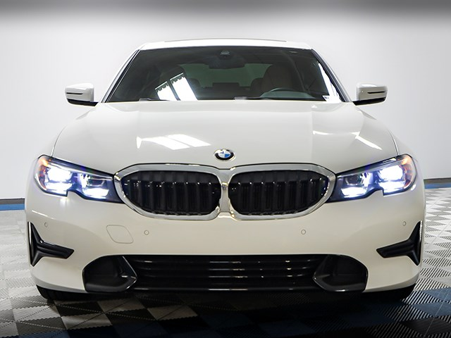 Used 2020 BMW 3-Series 330i