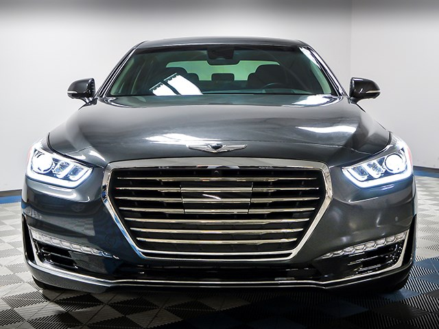 Used 2019 Genesis G90 5.0L Ultimate