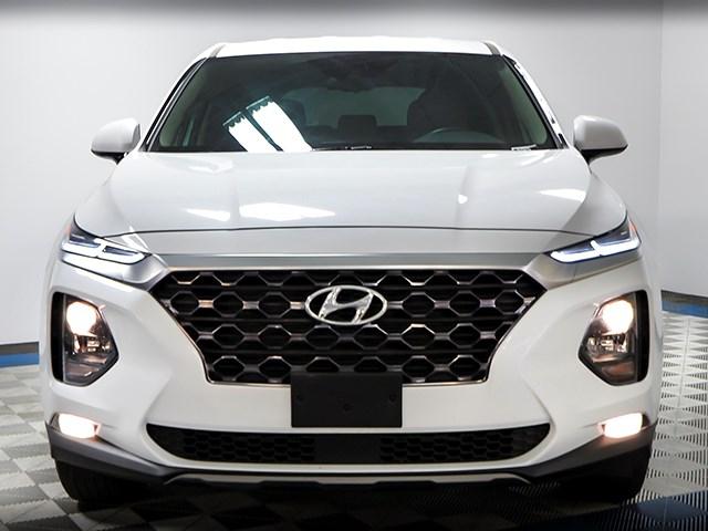 Used 2019 Hyundai Santa Fe SEL 2.4L
