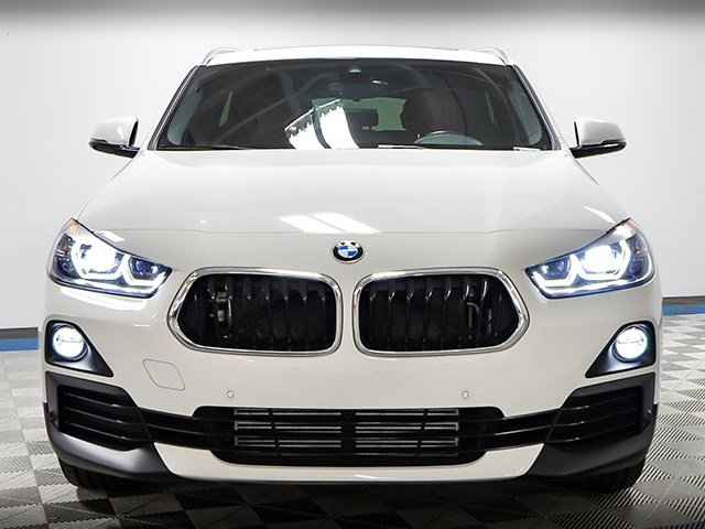 Certified Pre-Owned 2020 BMW X2 xDrive28i