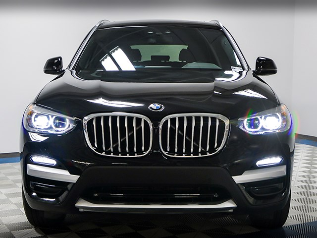 Certified Pre-Owned 2020 BMW X3 sDrive30i