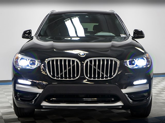 Used 2019 BMW X3 sDrive30i