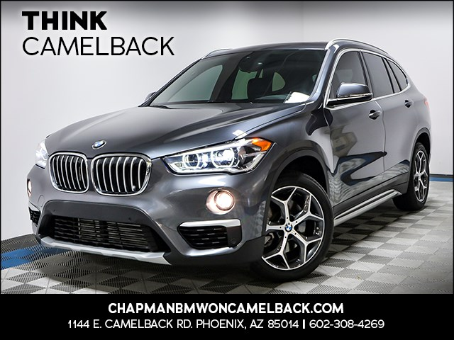 Used 2019 BMW X1 sDrive28i