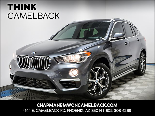 Used 2019 BMW X1 xDrive28i
