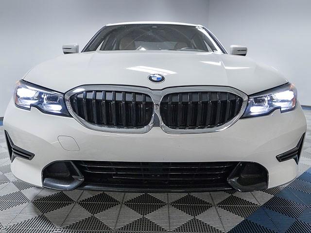 2020 BMW 3-Series 330i