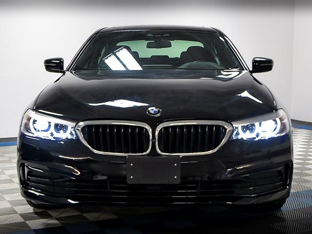 2019 BMW 5-Series 530i
