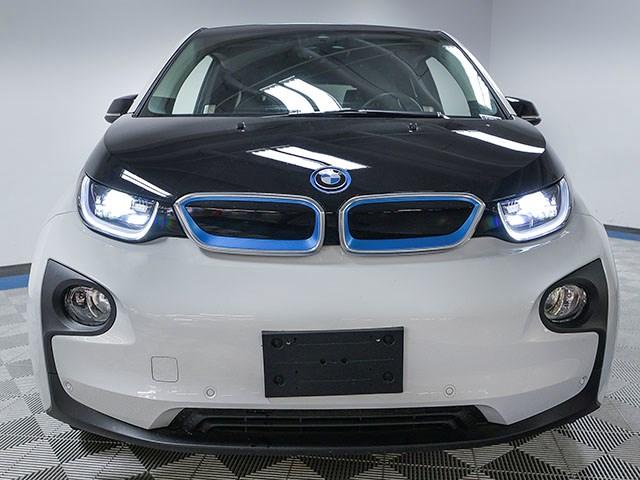 Used 2017 BMW i3 94 Ah