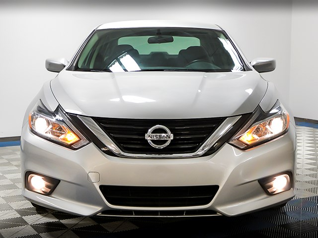 Used 2017 Nissan Altima 2.5 SV