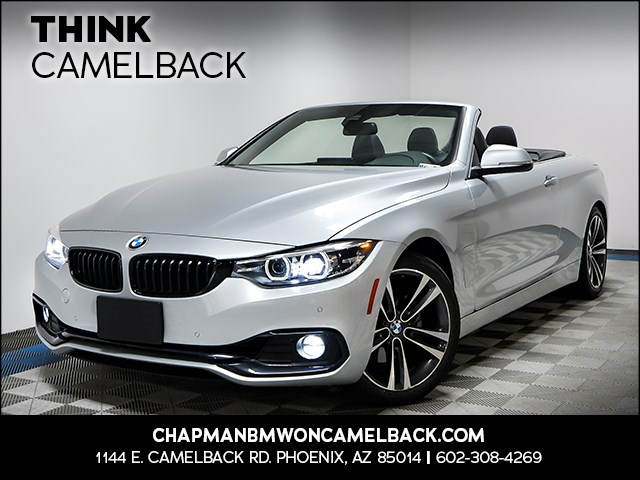 Certified Pre-Owned 2020 BMW 4-Series 430i