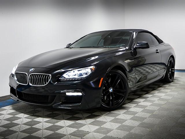 Used 2014 BMW 6-Series 640i