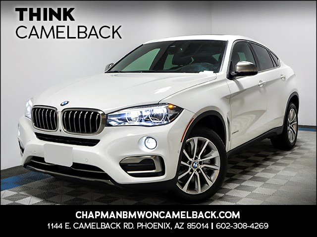 Certified Pre-Owned 2019 BMW X6 xDrive50i